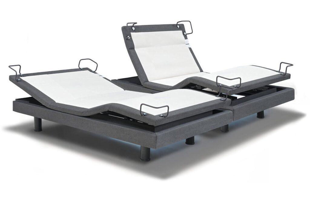 Reverie 8q Adjustable Bed