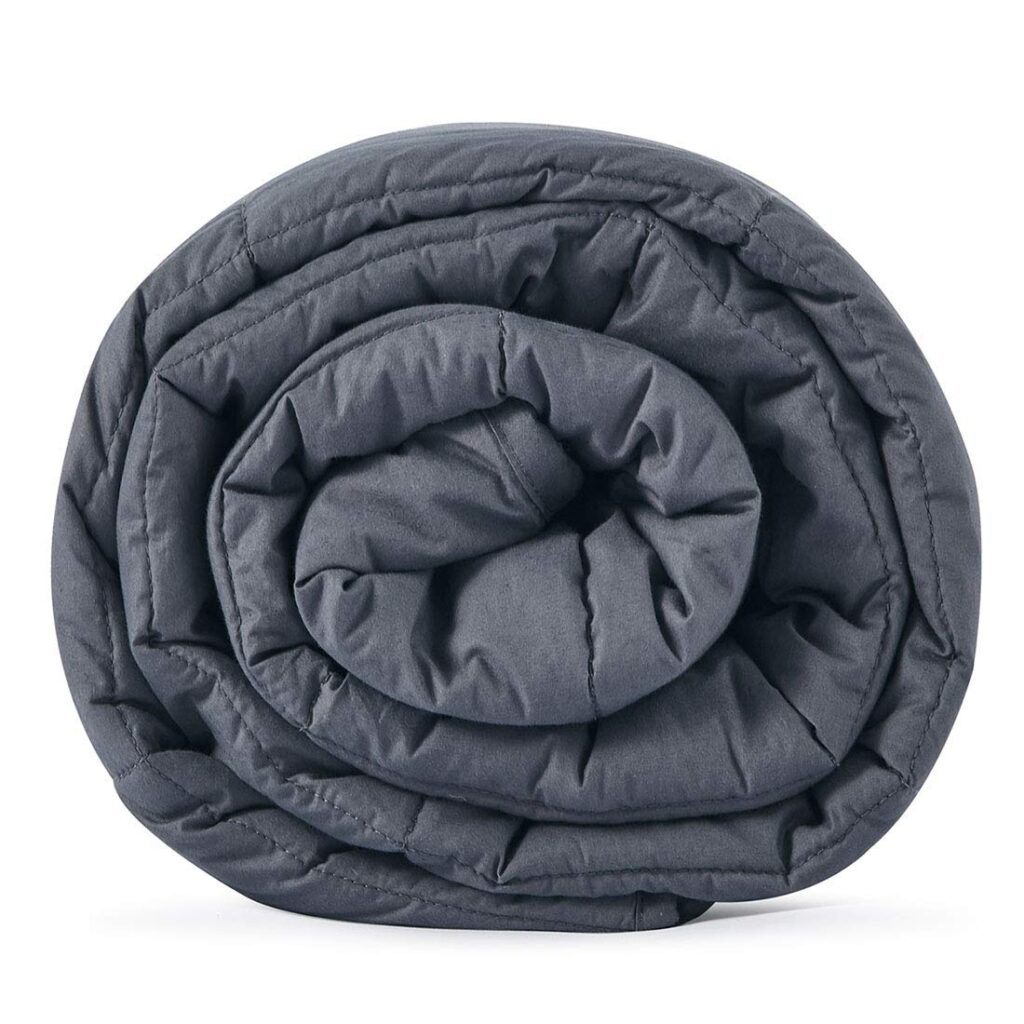 Cute King Weighted Gravity Heavy Blanket