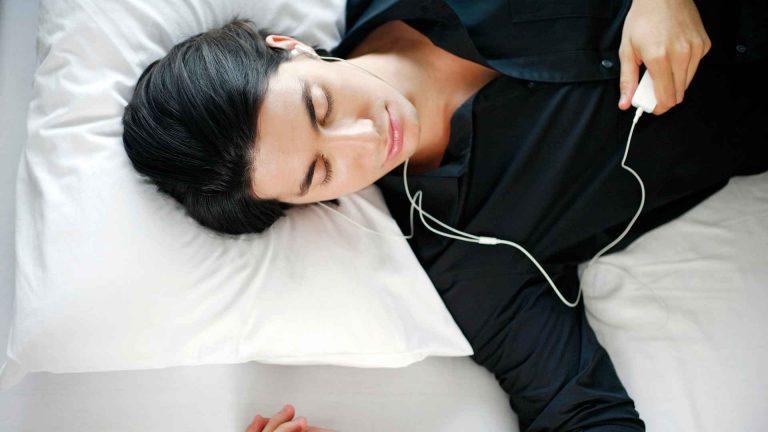 Best Binaural Beats For Deep Sleep