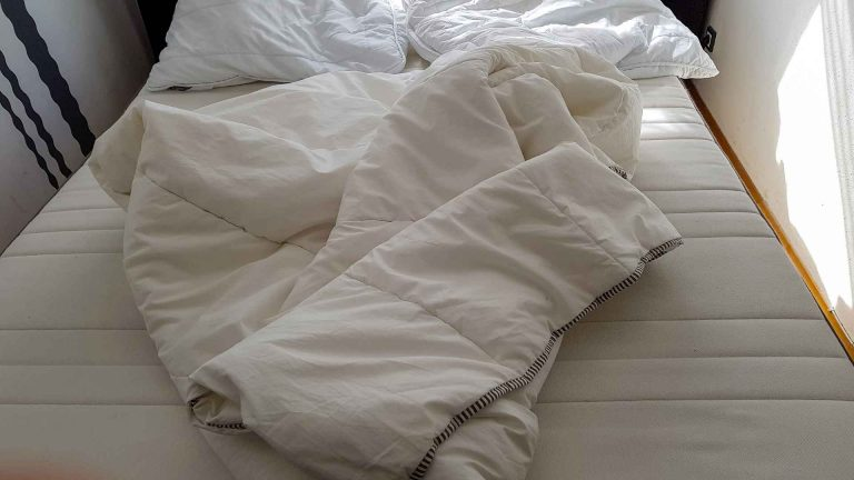 Duvet Covers For Weighted Blankets Review