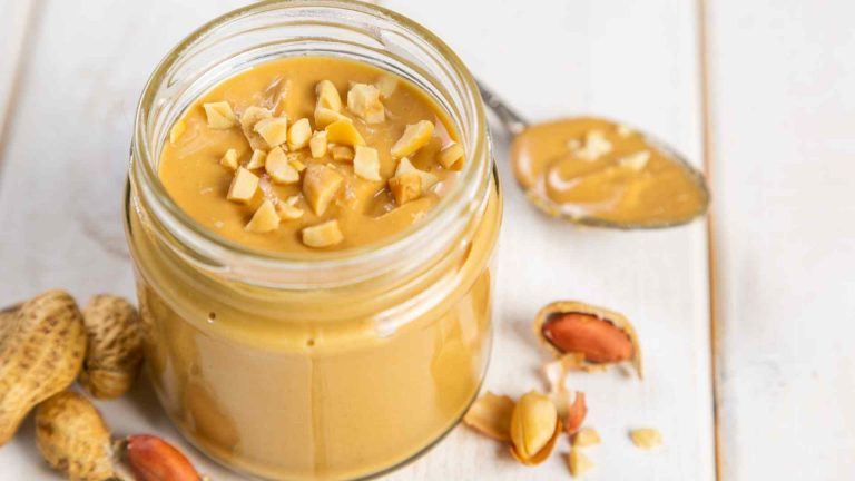 Does Peanut Butter Help In Sleeping?