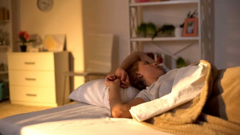Sleep Cycles & It's Importance In Daily Life