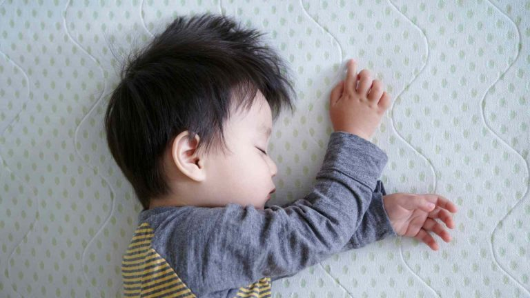 Does A Crib Mattress Fit A Toddler Bed?